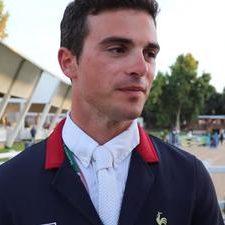 CSIO 4*-W Rabat : Victoire d'Emeric George dans le Grand Prix !